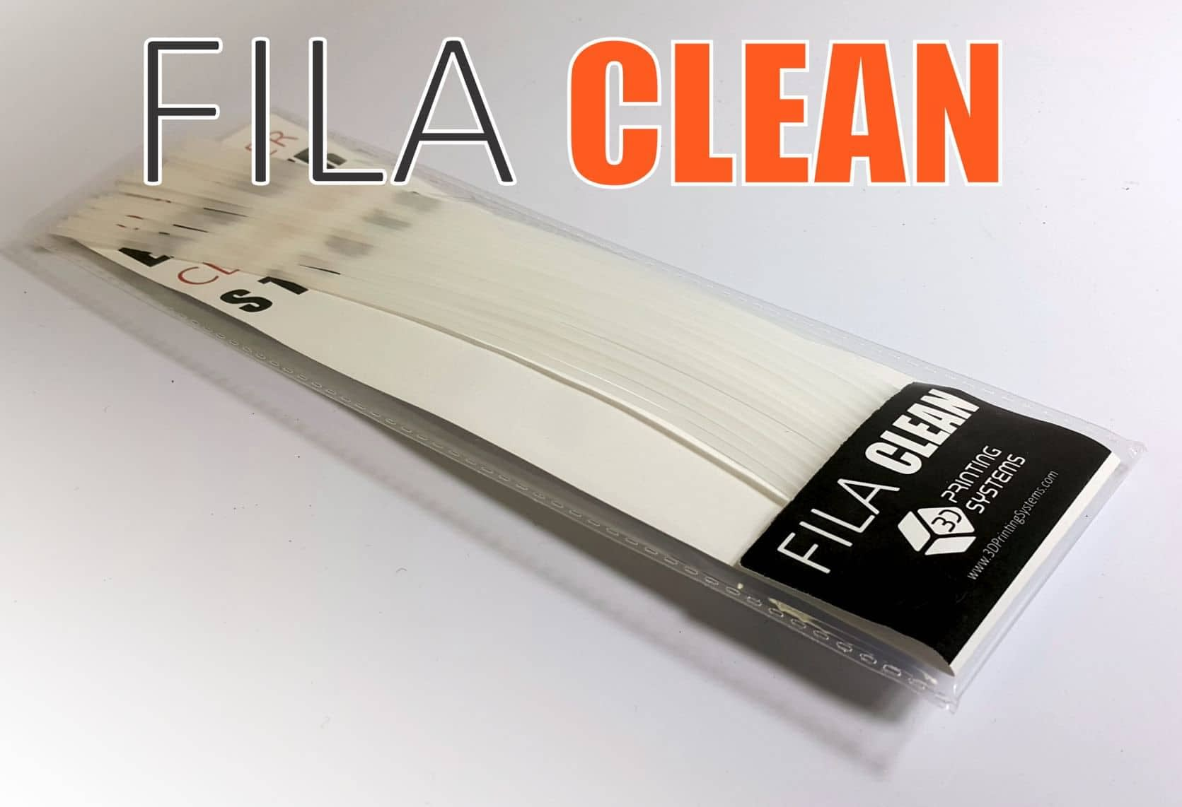 FILA-CLEAN