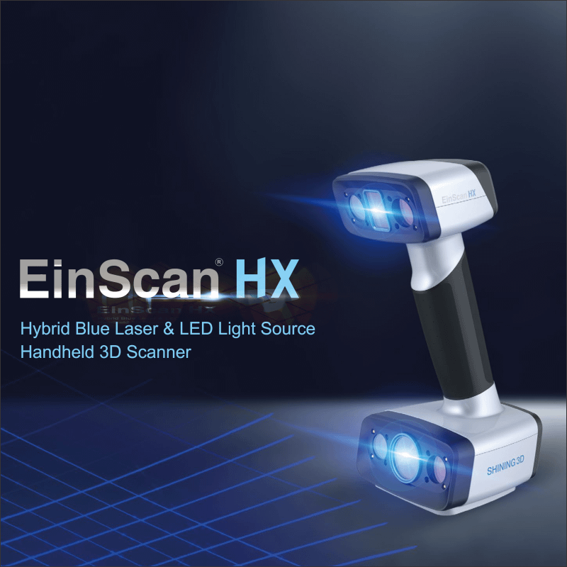 EinScan HX