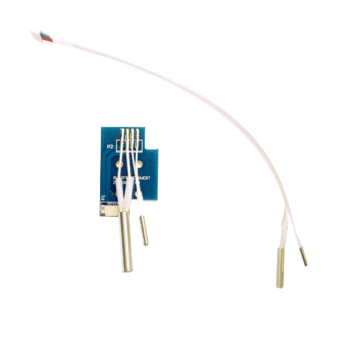 Platform Heater & Sensor Assembly - UP Plus/UP Plus 2