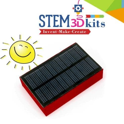 EDU-STEM-Kit-Solar-Battery-Charger