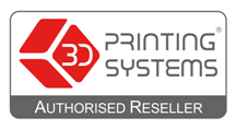 Official 3D Printing Systems New Zealand Authorised Reseller Logo